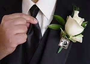 Boutonniere Prom Square Photo Boutonniere Pin Groom Father Of The Bride