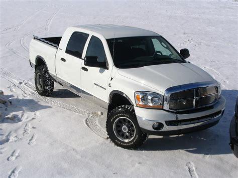 white truck black rims white truck black rims dodge diesel diesel truck