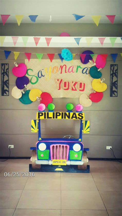 Wedding Anniversary Celebration Ideas Philippines by 15 Best Theme Images On