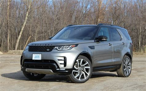 2017 land rover discovery sport green 2017 land rover discovery the heavyweight the car guide