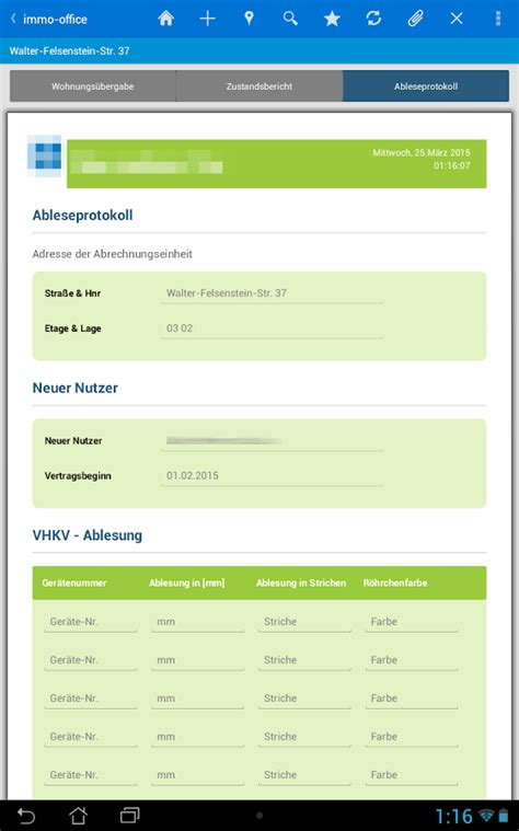 wohnungs app immo office android apps on play