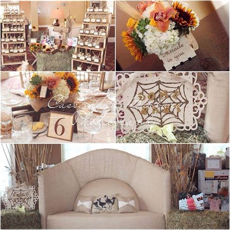 Web Baby Shower by 17 Best Images About Charlottes Web Baby Shower On