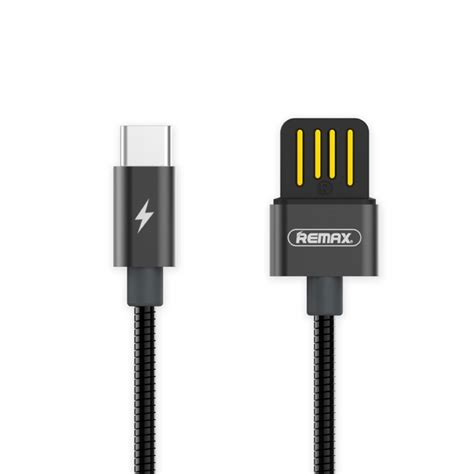 Remax Usb Type C To Type C Data Sync Charge Cable For A Promo remax rc 080a 1m usb to usb c type c data sync charging cable for samsung huawei xiaomi