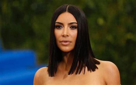 kim kardashian chicago west edad critican a kim kardashian por blanquear el color de piel