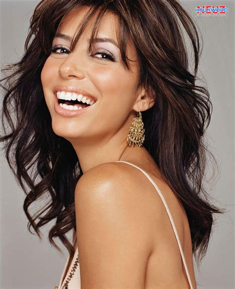 Eva Longoria Biography  Profile  Pictures  News