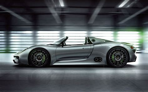porsche hybrid 918 top detroit auto show 10 cars worth waiting for in 2011