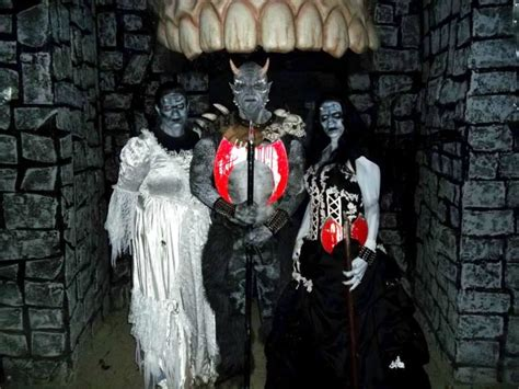 wicked ways haunted house the best halloween haunted houses in virginia