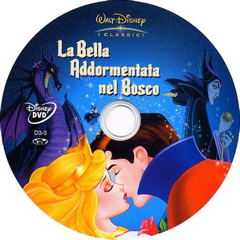 film disney la bella addormentata nel bosco copertina dvd la bella addormentata nel bosco dvd cover