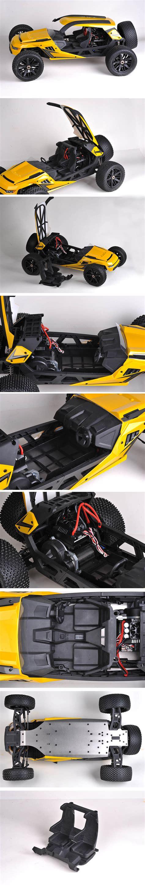 dc hbx hbx t6 1 6 70km h rwd proportional brushless rc desert buggy rc racing car price 449 99 euro
