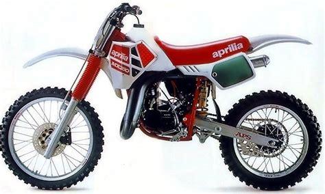 aprilia motocross bike aprilia mx 250 1985 motocross