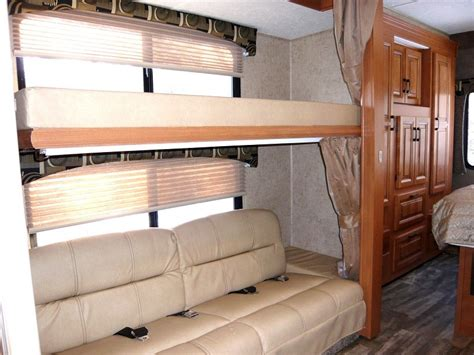93 Class A Rv With Bunk Beds Full Size Of Rv Loft Bed Class A Motorhomes With Bunk Beds
