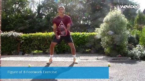 tennis fitness exercises at home