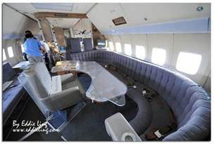 Air Force One Interior by Inside Air Force One Photo Eddie Ling Photos At Pbase Com