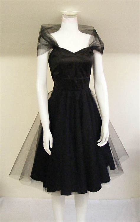 Adore Vintage Gorgeous Dresses And Vintage Couture Chic by New Listing 1950s Style Dresses Feminine