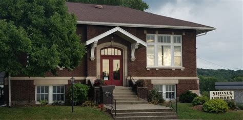 shoals library