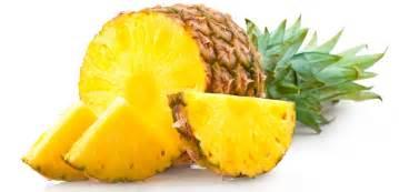 ananas le le fruit ananas