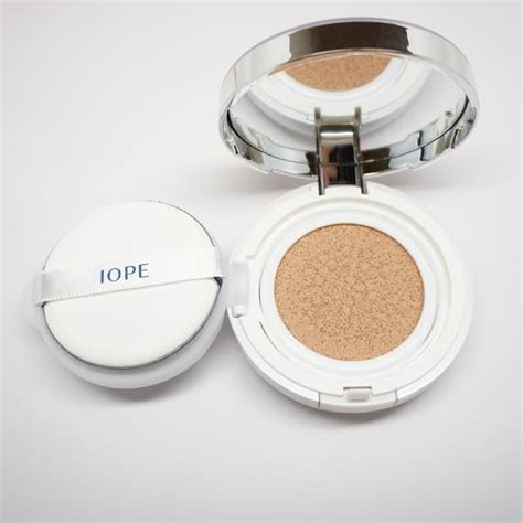 Iope Air Cushion the review air cushion compact by iope soko glam
