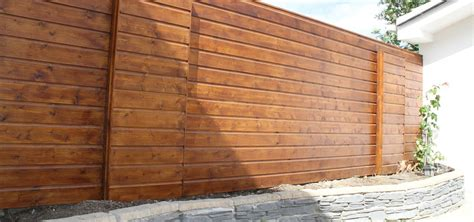 Shiplap Fence by Shiplap Fence 1 Timber Fencing Timber Fencing Fence