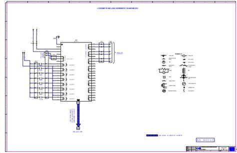 cessna 172 alternator wiring diagram cessna 172 tachometer
