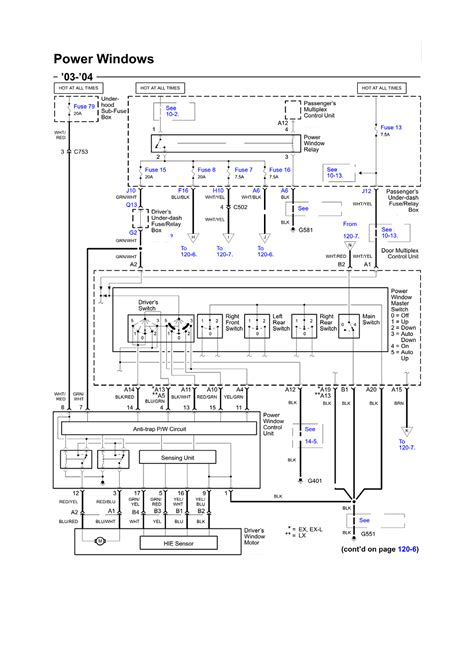 | Repair Guides | Wiring Diagrams | Wiring Diagrams (27 Of