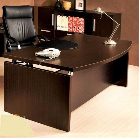 escritorio oficina escritorio presidencial para oficina moderno ejecutivo