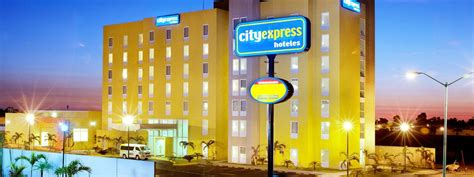 express city city express monterrey norte hoteles city express