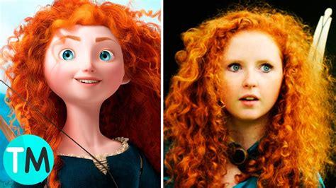 imagenes reales que parecen irreales 10 princesas de disney reales youtube