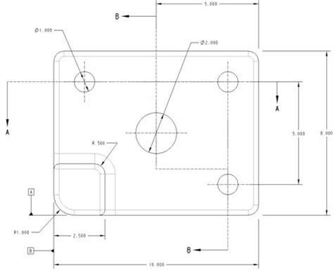 pro e section view آموزش ptc creo pro engineer طراحی مدرن آموزش ptc creo