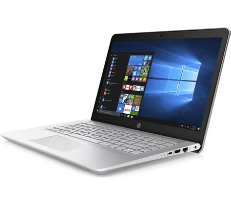 Hp 14 Bs015tu Silver buy hp pavilion 14 bk063sa 14 quot laptop silver free delivery currys