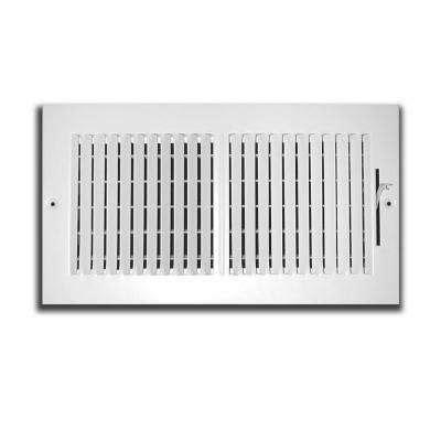 Registers Grilles Hvac Parts Accessories The Home Ceiling Heat Registers