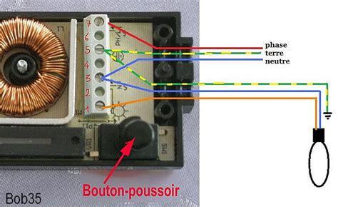 interrupteur variateur 2011 r 233 ponses probl 232 me 233 lectricit 233 comment connecter