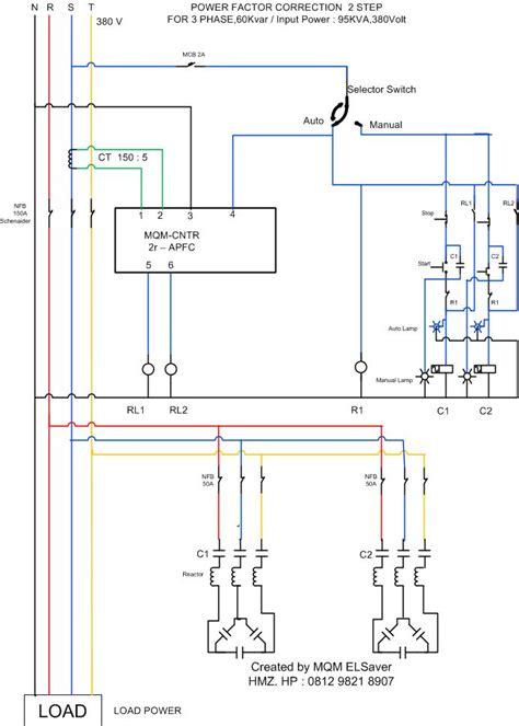 kapasitor hemat listrik 28 images wiring diagram