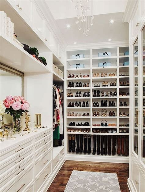 Big Walk In Closets by Popular Home Decor Ideas On Popsugar Home