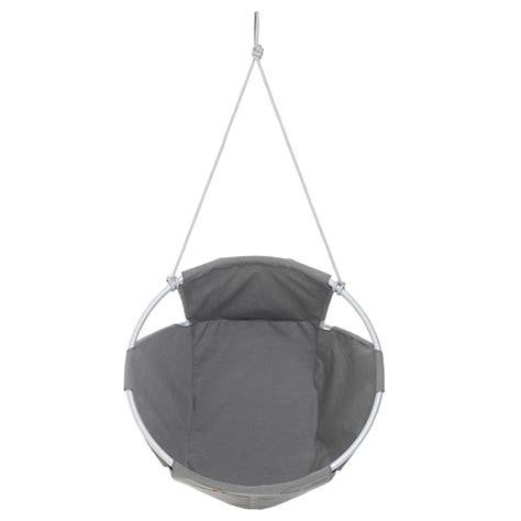 trimm outdoor cocoon outdoor hang chair by trimm copenhagen