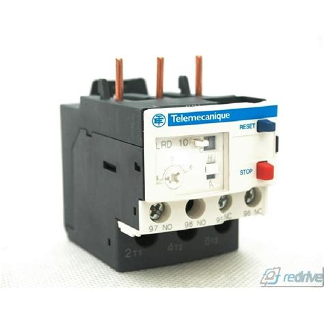 Thermal Relay Schneider Lrd22 lrd10 schneider electric thermal relay 4 0 6 0a