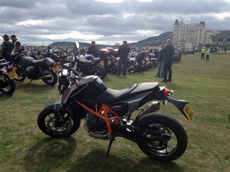 Ktm 690 Reviews Ktm 690 Duke Review Fowlers News