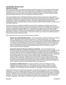 one page business summary template business plan executive summary exle