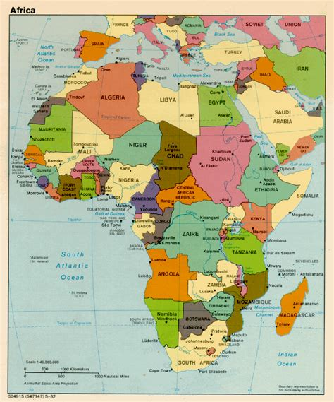 of africa map dover sherborn middle school africa