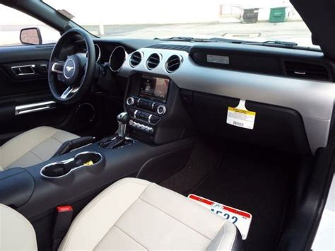 2015 Mustang Interior Colors by Interior Colors For 2015 Mustang 2015 Ford Mustang
