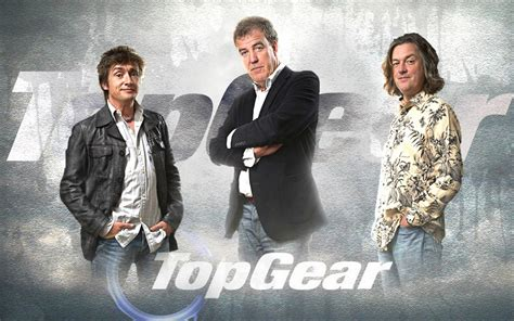 On Top Gear Clarkson Suspended From Top Gear Eteknix