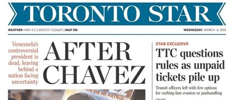 layout design jobs toronto what to make of the latest layoffs at toronto star