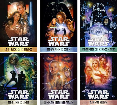misteri film star wars all 6 star wars episodes to be screened at film festival