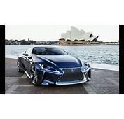 2017 Lexus LC 500 Exterior Interior And Road Test  YouTube