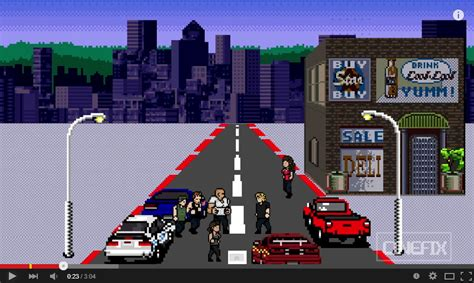 fast and furious 8 bit the fast and the furious 8 bit cinema all access