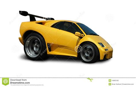 Speeding Lamborghini Speeding Lamborghini Diablo Stock Photos Image 16863183