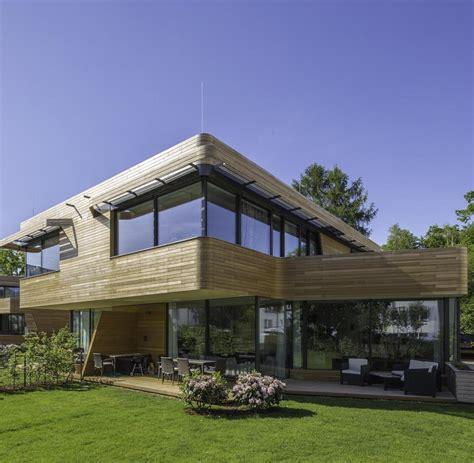 eigenheim so stellen sich architekten das haus der - Das Haus Immobilien
