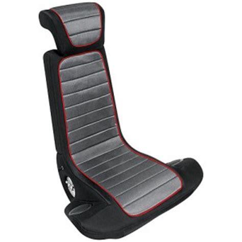 Vibrating Gaming Chair by Boomchair Shark Vibrating Gaming Chair Bm Hmr