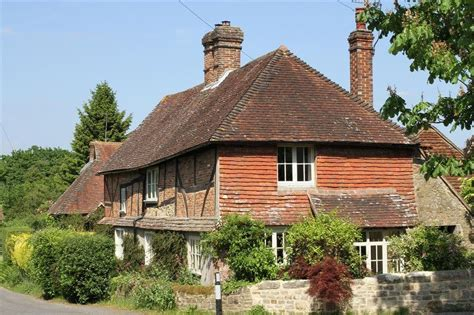 Cottages For Sale In West Sussex by 3 Bedroom Cottage For Sale In Fittleworth West Sussex Rh20