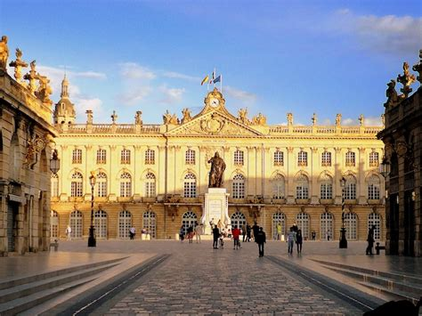 A Place In Place Stanislas Nancy Moments