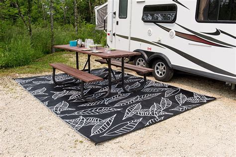 rv patio rug rv cer outdoor rugs room area rugs finishing the edges on cer outdoor rugs